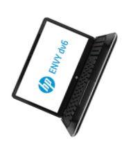 Ноутбук HP Envy dv6-7200