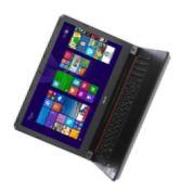 Ноутбук DEXP Achilles G107