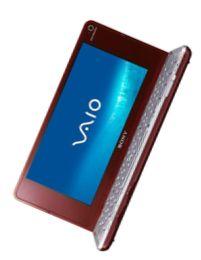 Ноутбук Sony VAIO VGN-P11ZR