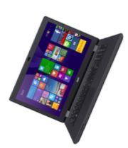 Ноутбук Acer ASPIRE ES1-731G-P8B9