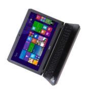Ноутбук DEXP Ares E100