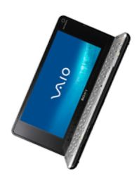 Ноутбук Sony VAIO VGN-P598E