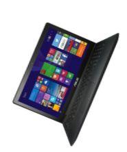 Ноутбук ASUS F553SA