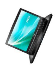 Ноутбук MSI CX72 6QD