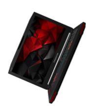 Ноутбук Acer Predator G9-792-72GZ