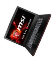 Ноутбук MSI GE72 2QC Apache