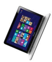 Ноутбук Lenovo IdeaPad U510