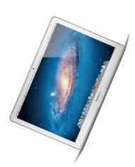 Ноутбук Apple MacBook Air 13 Mid 2011