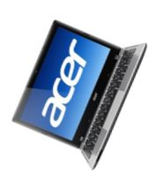 Ноутбук Acer Aspire One AO756-887B1ss