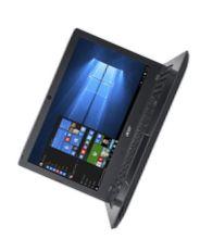 Ноутбук Acer ASPIRE E5-553G-17ZU