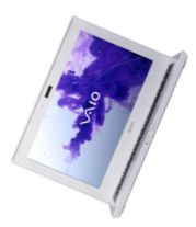 Ноутбук Sony VAIO SVT1312Z1R