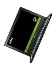 Ноутбук MSI WS60 6QI
