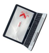 Ноутбук Toshiba SATELLITE L750D-12W